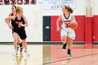 Gallery: Girls Basketball Post Falls, ID @ Cheney